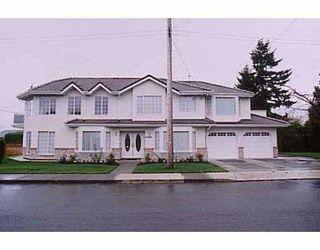 Photo 1: 6680 GRIFFITHS AV in Burnaby: Upper Deer Lake House for sale (Burnaby South)  : MLS®# V605807