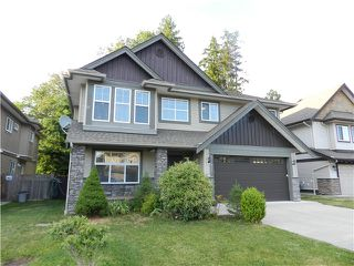 Photo 1: 32471 Abercrombie Place in Mission: Mission BC House for sale : MLS®# F1444794