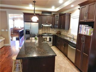 Photo 9: 32471 Abercrombie Place in Mission: Mission BC House for sale : MLS®# F1444794