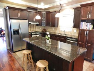Photo 8: 32471 Abercrombie Place in Mission: Mission BC House for sale : MLS®# F1444794