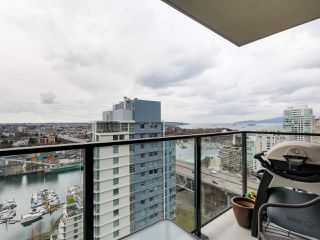 Photo 8: 3002 583 BEACH CRESCENT in Vancouver: Yaletown Condo for sale (Vancouver West)  : MLS®# R2043293