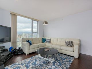 Photo 4: 3002 583 BEACH CRESCENT in Vancouver: Yaletown Condo for sale (Vancouver West)  : MLS®# R2043293