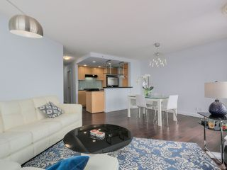 Photo 6: 3002 583 BEACH CRESCENT in Vancouver: Yaletown Condo for sale (Vancouver West)  : MLS®# R2043293