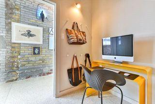 Photo 4: 365 Dundas St E Unit #108 in Toronto: Moss Park Condo for sale (Toronto C08)  : MLS®# C3602601