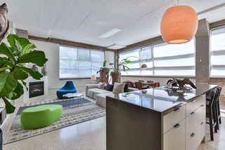 Photo 15: 365 Dundas St E Unit #108 in Toronto: Moss Park Condo for sale (Toronto C08)  : MLS®# C3602601