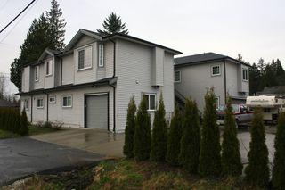 Photo 2: 20616 123 AVENUE in Maple Ridge: Northwest Maple Ridge House for sale : MLS®# R2126196