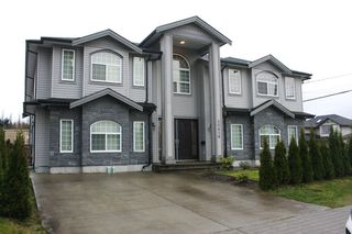 Photo 1: 20616 123 AVENUE in Maple Ridge: Northwest Maple Ridge House for sale : MLS®# R2126196