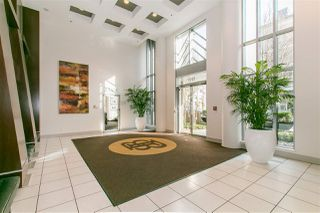 Photo 18: 2205 1001 HOMER STREET in Vancouver: Yaletown Condo for sale (Vancouver West)  : MLS®# R2136760