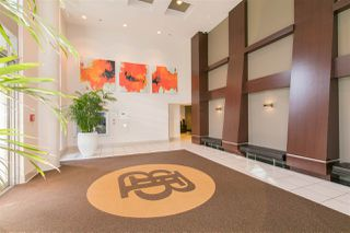 Photo 16: 2205 1001 HOMER STREET in Vancouver: Yaletown Condo for sale (Vancouver West)  : MLS®# R2136760