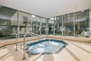 Photo 11: 2205 1001 HOMER STREET in Vancouver: Yaletown Condo for sale (Vancouver West)  : MLS®# R2136760
