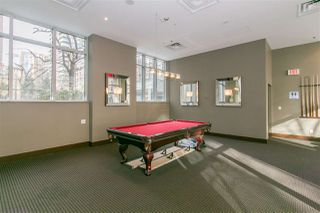 Photo 13: 2205 1001 HOMER STREET in Vancouver: Yaletown Condo for sale (Vancouver West)  : MLS®# R2136760