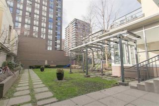Photo 17: 2205 1001 HOMER STREET in Vancouver: Yaletown Condo for sale (Vancouver West)  : MLS®# R2136760