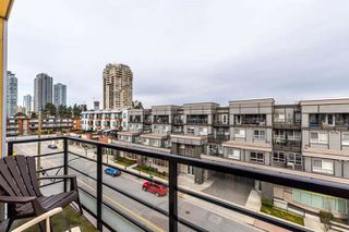 Photo 18: PH15 5248 GRIMMER STREET in Burnaby: Metrotown Condo for sale (Burnaby South)  : MLS®# R2150187