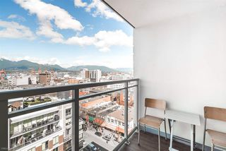 Photo 13: 1806 188 KEEFER STREET in Vancouver: Downtown VE Condo for sale (Vancouver East)  : MLS®# R2257646