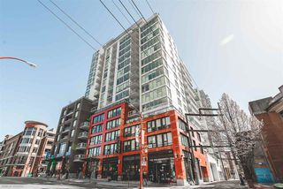 Photo 20: 1806 188 KEEFER STREET in Vancouver: Downtown VE Condo for sale (Vancouver East)  : MLS®# R2257646