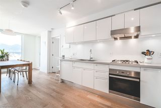 Photo 2: 1806 188 KEEFER STREET in Vancouver: Downtown VE Condo for sale (Vancouver East)  : MLS®# R2257646