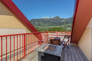 Photo 13: 407 37841 CLEVELAND AVENUE in Squamish: Downtown SQ Condo for sale : MLS®# R2269400