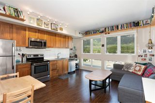 Photo 2: 407 37841 CLEVELAND AVENUE in Squamish: Downtown SQ Condo for sale : MLS®# R2269400