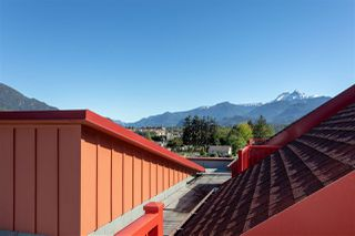Photo 11: 407 37841 CLEVELAND AVENUE in Squamish: Downtown SQ Condo for sale : MLS®# R2269400