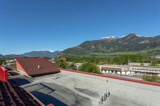 Photo 12: 407 37841 CLEVELAND AVENUE in Squamish: Downtown SQ Condo for sale : MLS®# R2269400