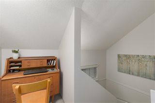 Photo 12: 31 900 W 17TH STREET in North Vancouver: Hamilton Townhouse for sale : MLS®# R2231525