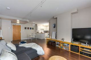 Photo 2: 508 488 Helmcken Street in Vancouver: Yaletown Condo for sale (Vancouver West)  : MLS®# R2336512