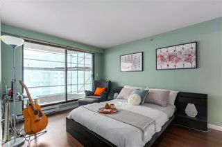 Photo 9: 508 488 Helmcken Street in Vancouver: Yaletown Condo for sale (Vancouver West)  : MLS®# R2336512