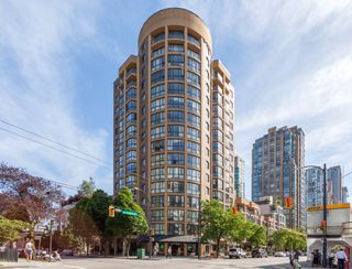 Photo 1: 508 488 Helmcken Street in Vancouver: Yaletown Condo for sale (Vancouver West)  : MLS®# R2336512