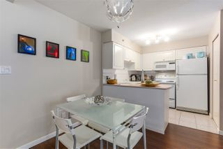 Photo 6: 508 488 Helmcken Street in Vancouver: Yaletown Condo for sale (Vancouver West)  : MLS®# R2336512