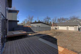 Photo 28: 7628 92 AV NW NW in Edmonton: Zone 18 House for sale : MLS®# E4152762