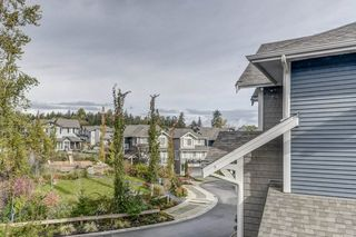 Photo 6: 35- 7059 210 Street in Langley: Willoughby Heights Townhouse for sale : MLS®# r2319062