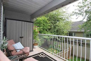 Photo 16: 105 22950 116 AVENUE in Maple Ridge: East Central Townhouse for sale : MLS®# R2377323