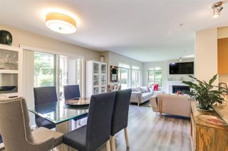 """Photo 5: 106 3105 LINCOLN Avenue in Coquitlam: New Horizons Condo for sale in """"LARKIN HOUSE EAST"""" : MLS®# R2394545"""
