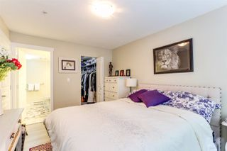 """Photo 11: 106 3105 LINCOLN Avenue in Coquitlam: New Horizons Condo for sale in """"LARKIN HOUSE EAST"""" : MLS®# R2394545"""