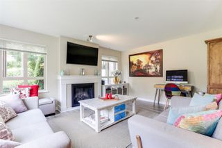 """Photo 3: 106 3105 LINCOLN Avenue in Coquitlam: New Horizons Condo for sale in """"LARKIN HOUSE EAST"""" : MLS®# R2394545"""