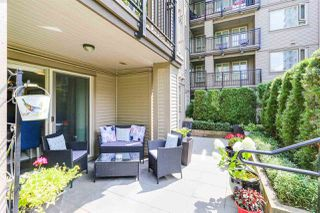 """Photo 16: 106 3105 LINCOLN Avenue in Coquitlam: New Horizons Condo for sale in """"LARKIN HOUSE EAST"""" : MLS®# R2394545"""