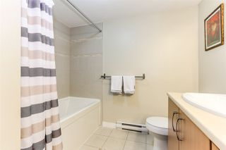 """Photo 12: 106 3105 LINCOLN Avenue in Coquitlam: New Horizons Condo for sale in """"LARKIN HOUSE EAST"""" : MLS®# R2394545"""