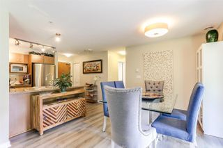 """Photo 6: 106 3105 LINCOLN Avenue in Coquitlam: New Horizons Condo for sale in """"LARKIN HOUSE EAST"""" : MLS®# R2394545"""