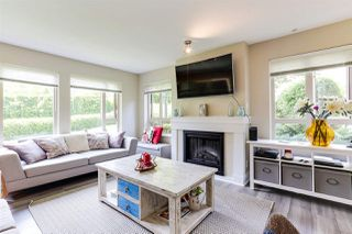 """Photo 2: 106 3105 LINCOLN Avenue in Coquitlam: New Horizons Condo for sale in """"LARKIN HOUSE EAST"""" : MLS®# R2394545"""