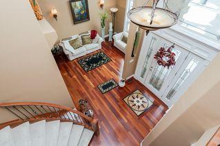 Photo 16: 8 Loiselle Way: St. Albert House for sale : MLS®# E4169012
