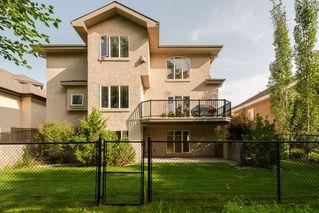 Photo 27: 8 Loiselle Way: St. Albert House for sale : MLS®# E4169012