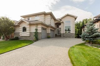 Photo 1: 8 Loiselle Way: St. Albert House for sale : MLS®# E4169012