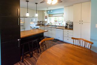 Photo 6: 15 GALLOWAY Drive: Sherwood Park House for sale : MLS®# E4172759
