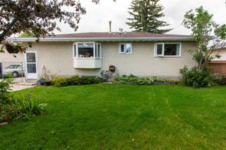 Photo 29: 15 GALLOWAY Drive: Sherwood Park House for sale : MLS®# E4172759