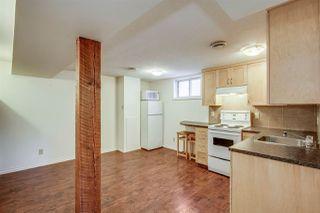 Photo 22: 10706 UNIVERSITY Avenue in Edmonton: Zone 15 House for sale : MLS®# E4173227