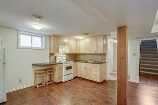 Photo 23: 10706 UNIVERSITY Avenue in Edmonton: Zone 15 House for sale : MLS®# E4173227