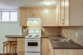 Photo 25: 10706 UNIVERSITY Avenue in Edmonton: Zone 15 House for sale : MLS®# E4173227