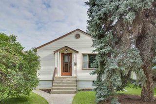 Photo 1: 10706 UNIVERSITY Avenue in Edmonton: Zone 15 House for sale : MLS®# E4173227