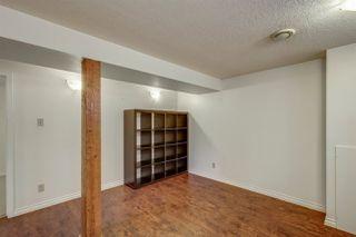 Photo 21: 10706 UNIVERSITY Avenue in Edmonton: Zone 15 House for sale : MLS®# E4173227