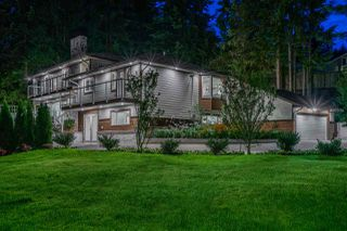 Main Photo: 311 STEVENS Drive in West Vancouver: British Properties House for sale : MLS®# R2406980